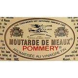 Pommery Meaux Mustard 3.5oz-Galena River Wine and Cheese