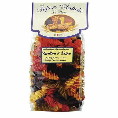 Sapori Antichi Fusilloni 17.6oz - Galena River Wine and Cheese