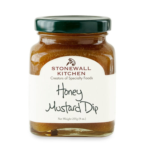 Stonewall Honey Mustard Dip 9oz