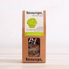 Teapigs Apple & Cinnamon Tea 15 count-Galena River Wine and Cheese