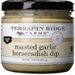 Terrapin Ridge Roasted Garlic Horseradish Dip 10.8 oz - Galena River Wine and Cheese