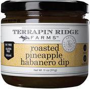 Terrapin Ridge Roasted Pineapple Habanero Dip 11oz-Galena River Wine and Cheese