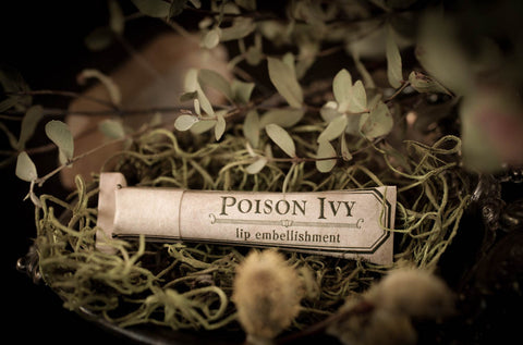 Poison Ivy (Eco Tube)