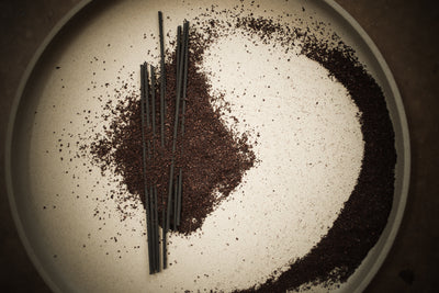 Coffee - Japanese Incense