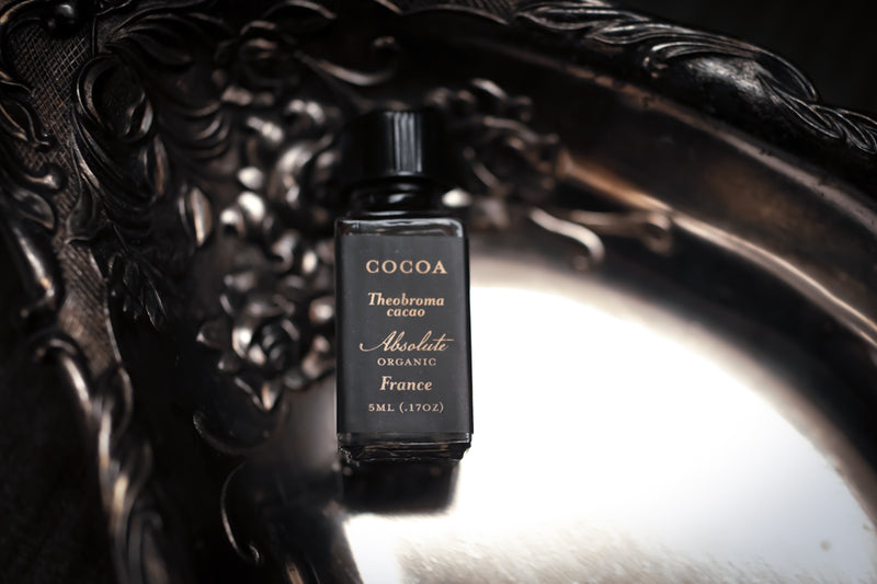Single Essence of Cocoa