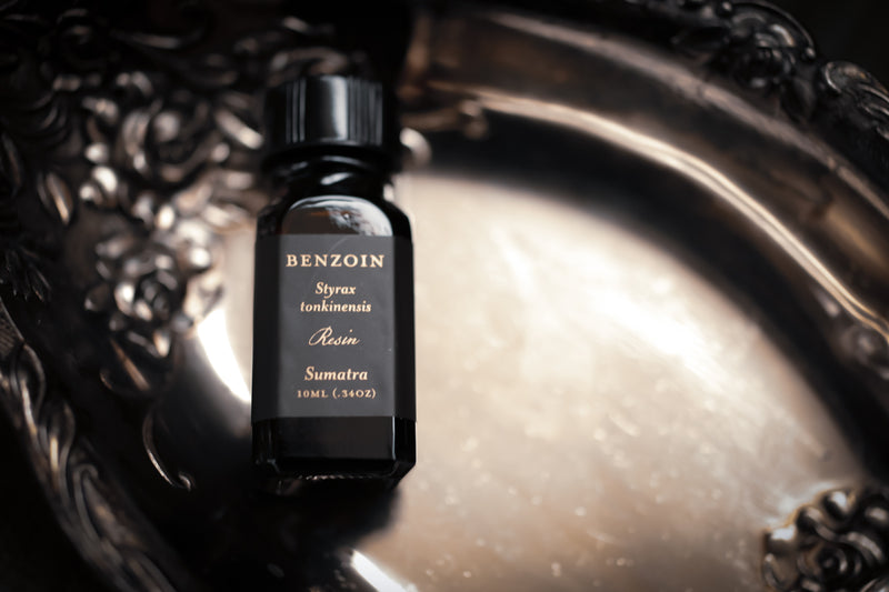 Single Essence of Benzoin
