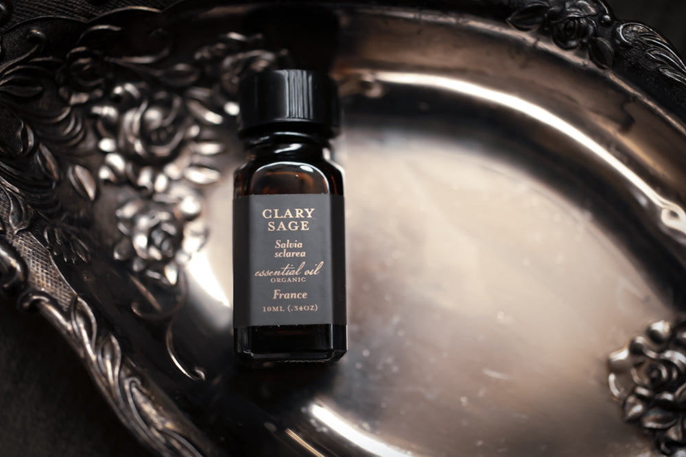 Single Essence of Clary Sage