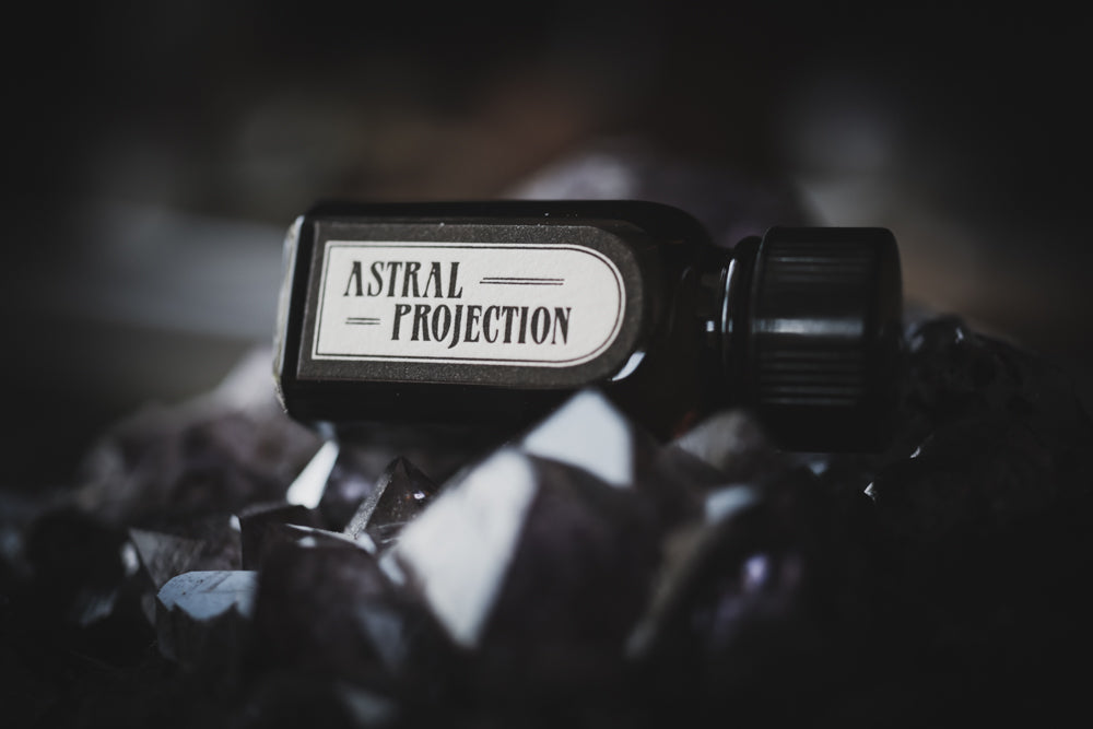 Astral Projection - Perfume Oil