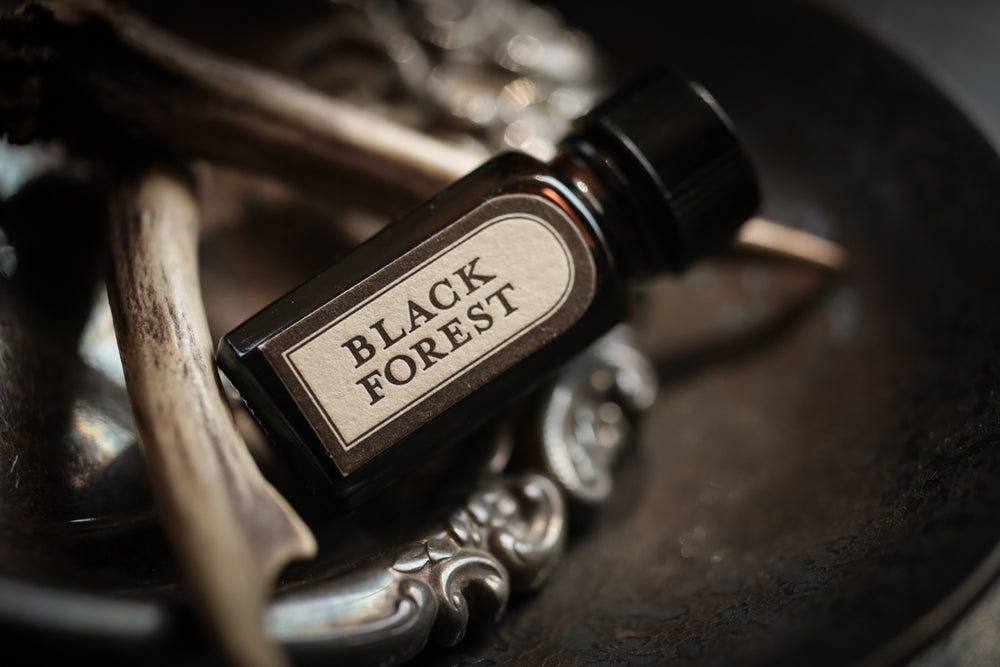 Black Forest - Oil Perfume