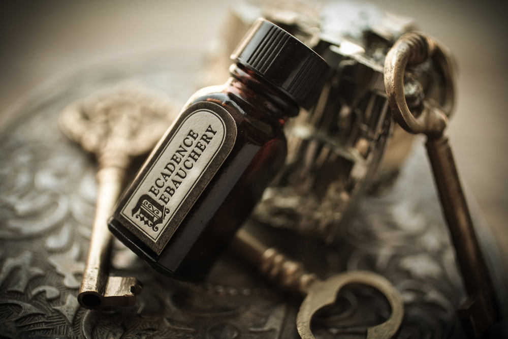 Decadence & Debauchery - Perfume Oil