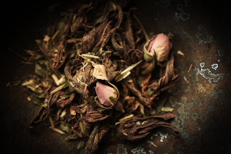 Seductress Herbal Tea
