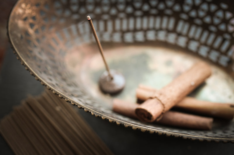 Cinnamon - Japanese Incense