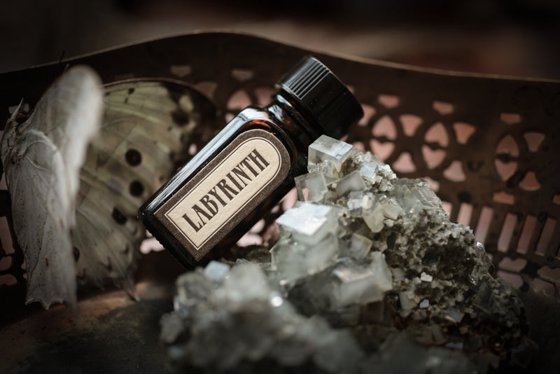 Labyrinth - Perfume Oil
