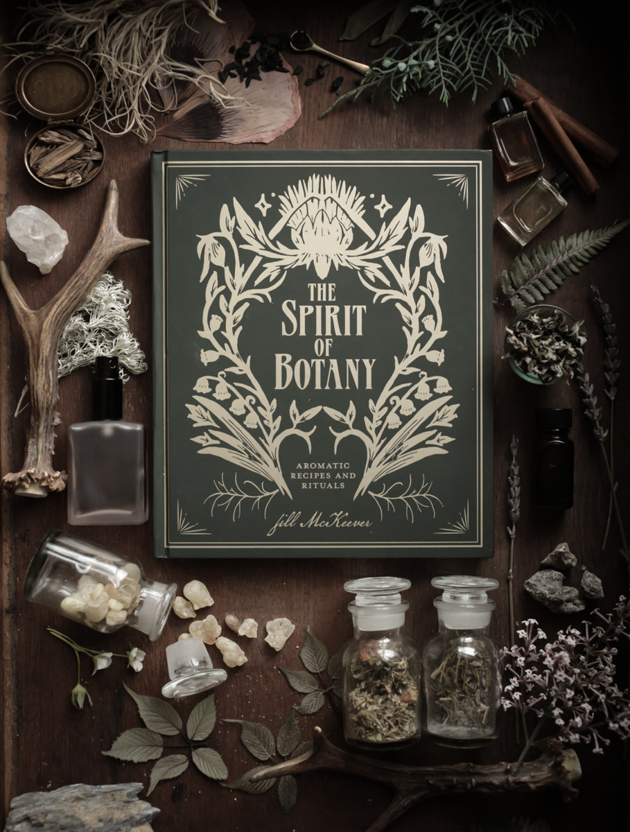 The Spirit of Botany