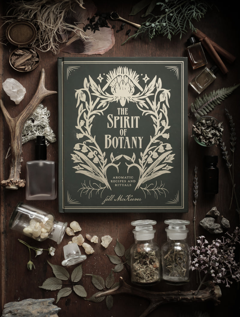 The Spirit of Botany - PREORDER