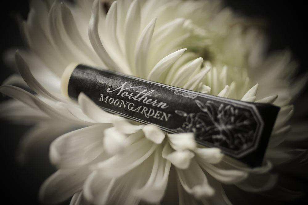 Northern Moongarden - Perfumed Lip Balm