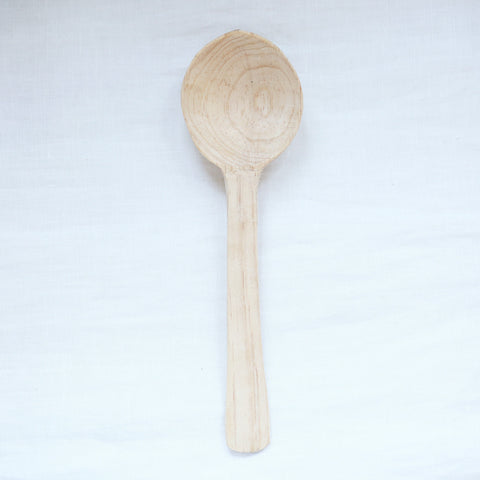 Wooden Spoon - Cuchara de Palo