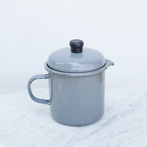 Essential Teapot - Grey