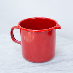 Essential Teapot - Red