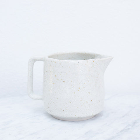 Ceramic Juice Pitcher