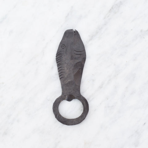Fish Bottle Opener