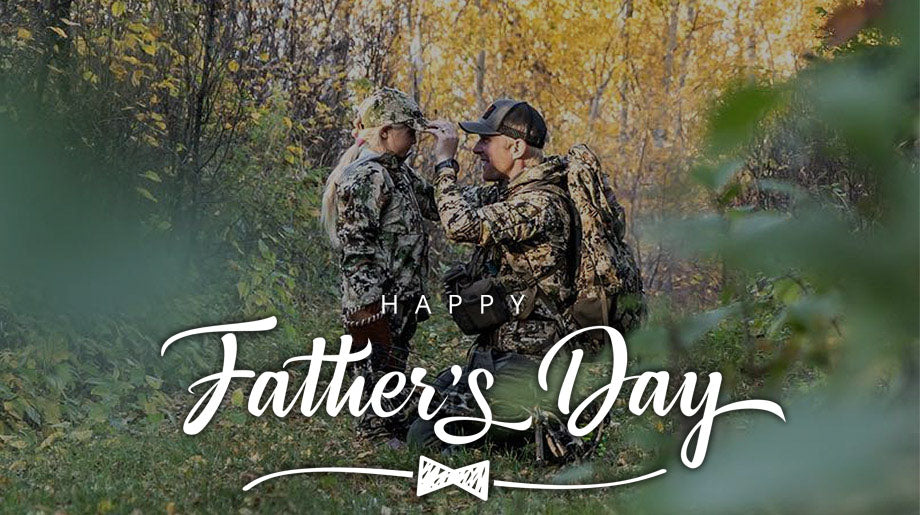 Father's Day Archery Target Sale