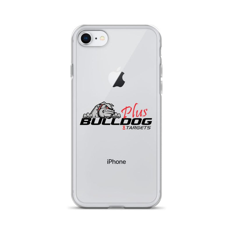 Bulldog Targets iPhone 7/8 Official Bulldog iPhone Case