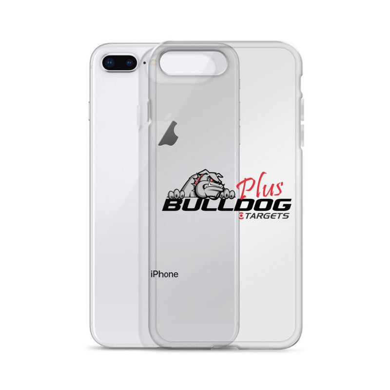 Bulldog Targets Official Bulldog iPhone Case