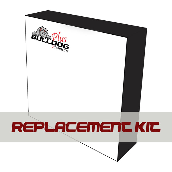 Bulldog Targets Replacement Kits Replacement Kit - K9 Archery Target