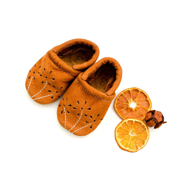 Scotch BLOSSOMS Shoes Baby and Toddler