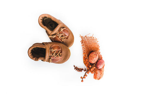 Tribe OXFORDS Baby and Toddler