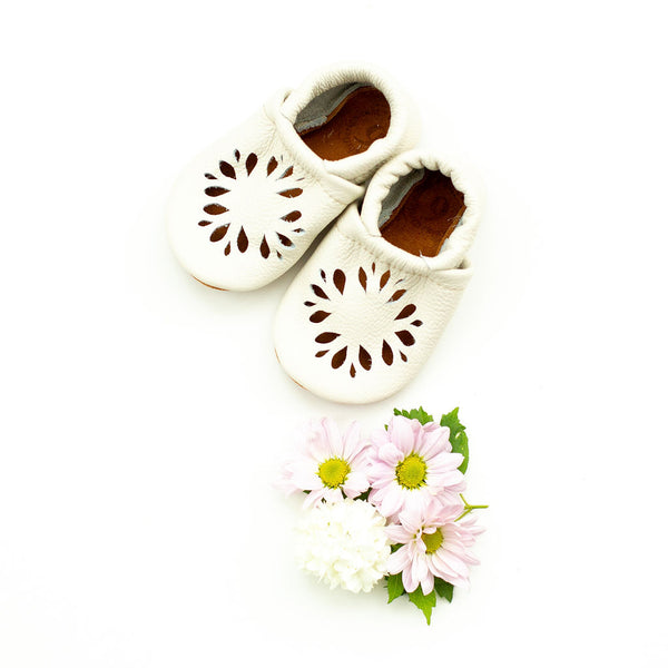 Milk DAHLIA Shoes Baby and Toddler