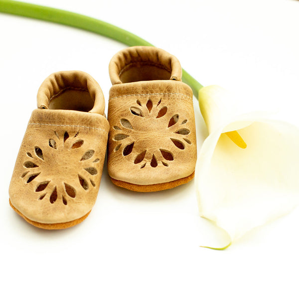 Fawn DAHLIA Shoes Baby and Toddler