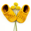 Sunflower BLOSSOMS Shoes Baby and Toddler
