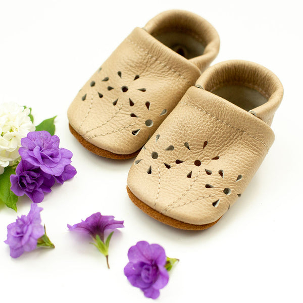 Barley BLOSSOMS Shoes Baby and Toddler