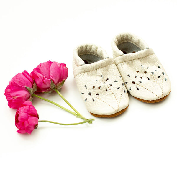 Milk BLOSSOMS Shoes Baby and Toddler