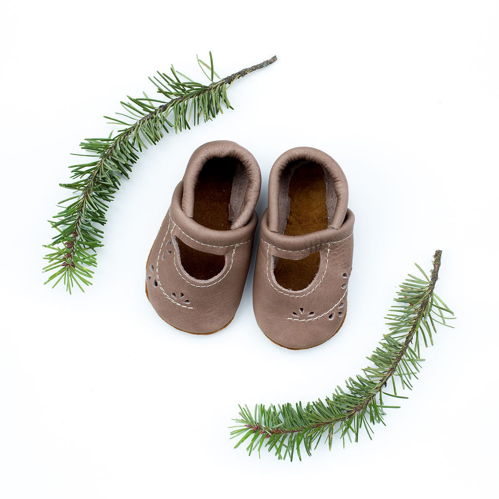 Fossil Ivy Janes Shoes Baby and Toddler