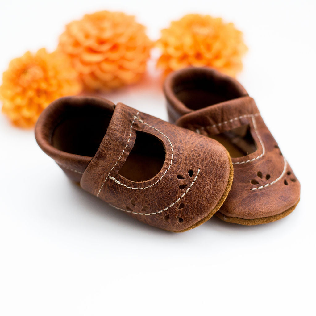 Brandy Ivy Janes Shoes Baby and Toddler
