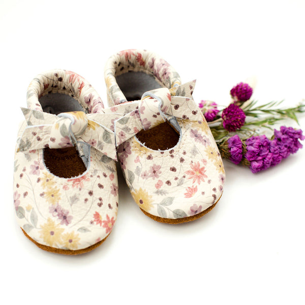 Autumn KNOTTY JANES Baby and Toddler