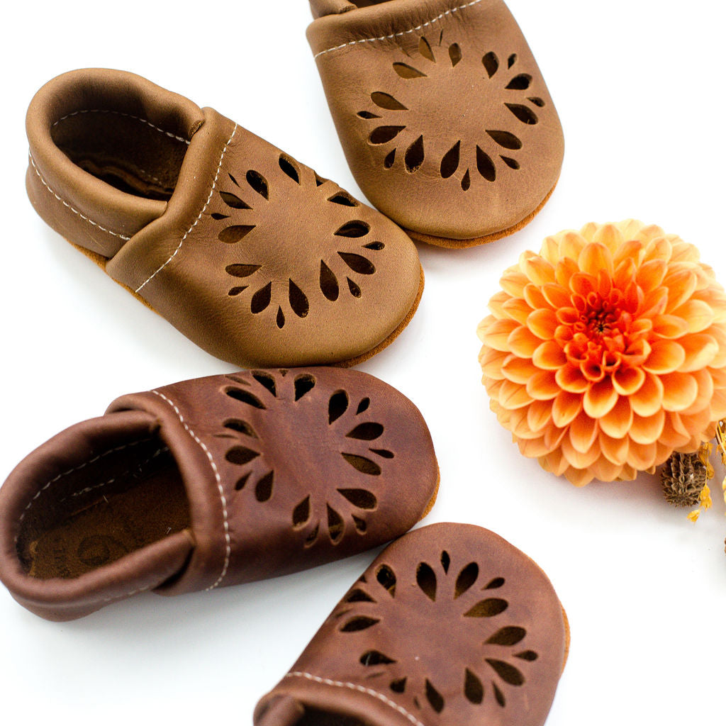 DAHLIA Shoes Baby and Toddler