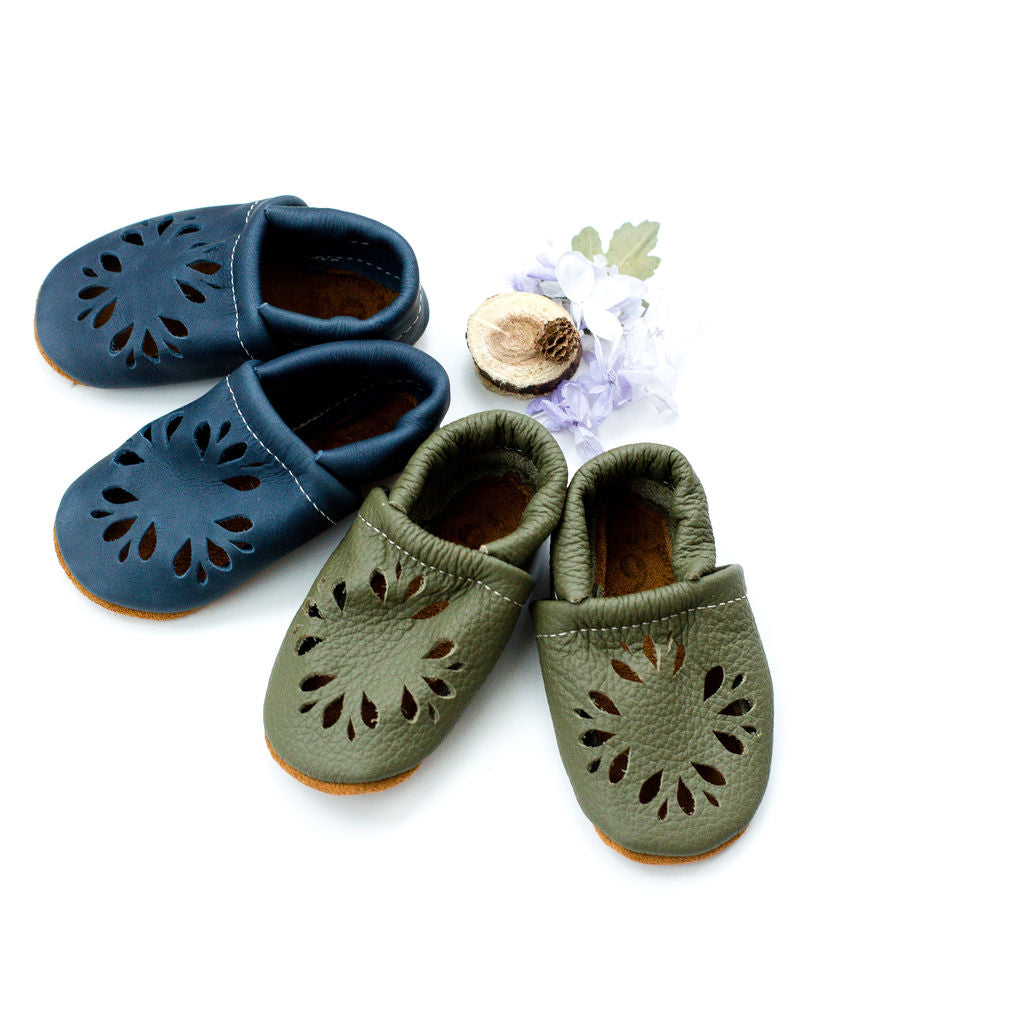 Denim & Moss DAHLIA Shoes Baby and Toddler