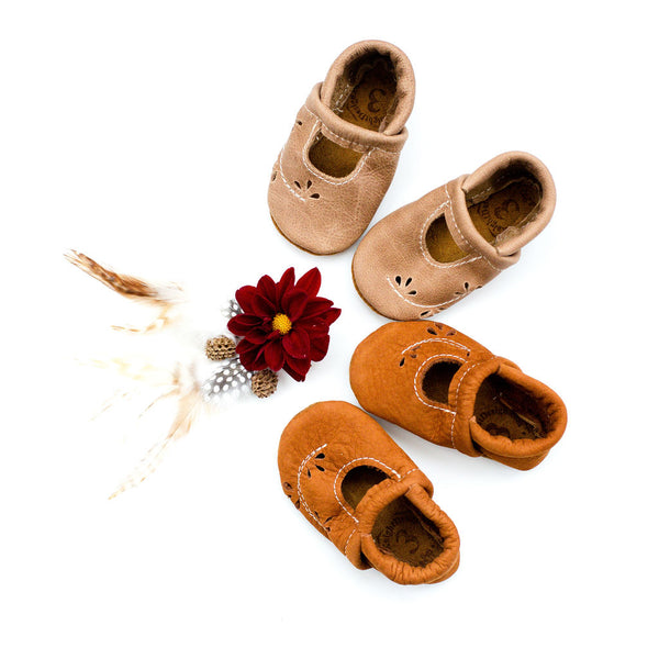 Scotch & Wood Ivy Janes Shoes Baby and Toddler
