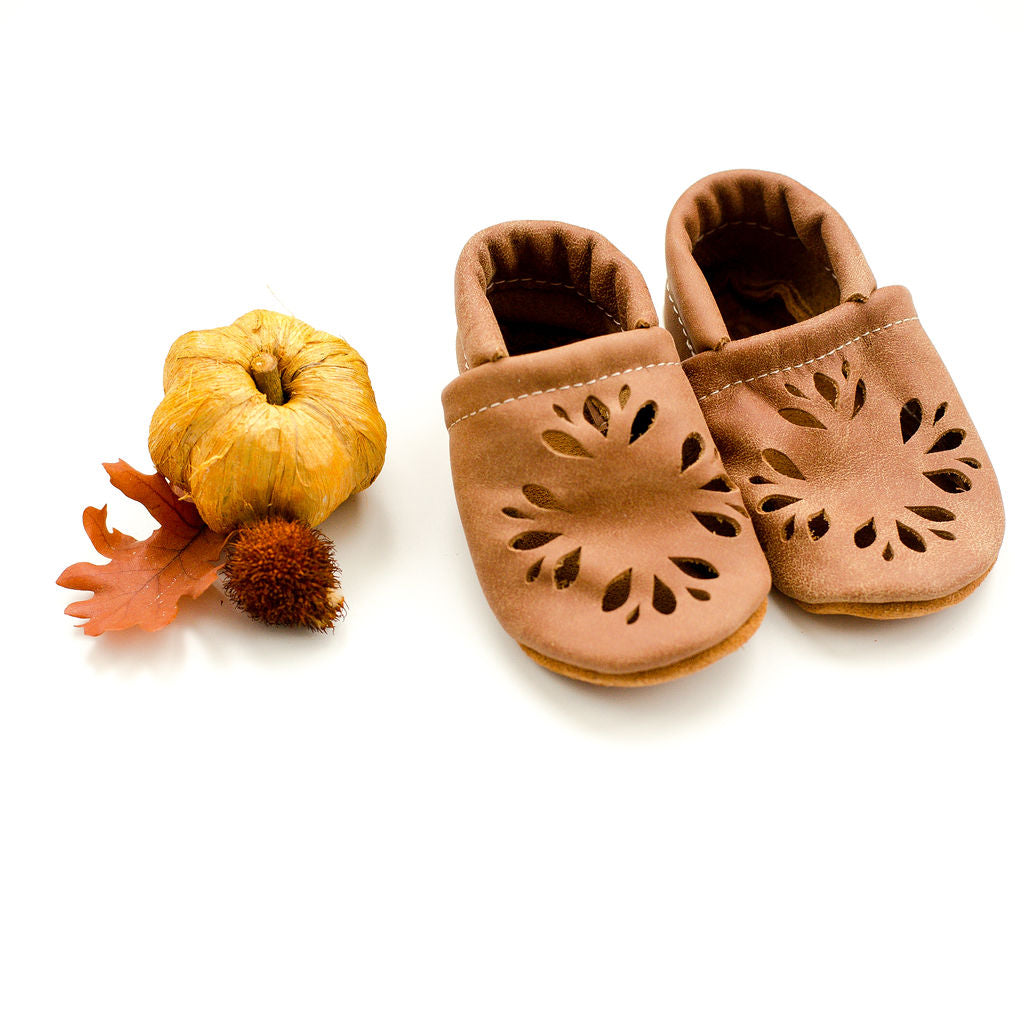 Tribe DAHLIA Shoes Baby and Toddler