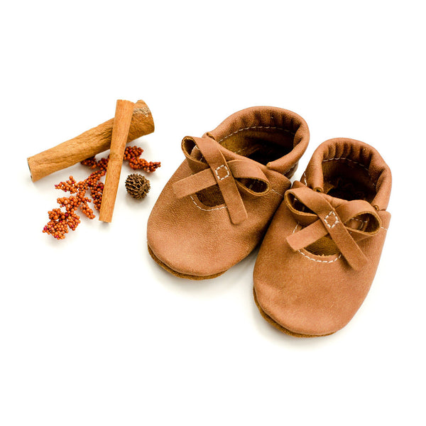 Tribe BALLET BOW FLATS Baby and Toddler