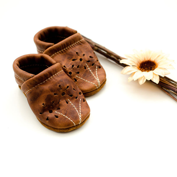 Brandy BLOSSOMS Shoes Baby and Toddler