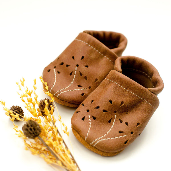 Tribe BLOSSOMS Shoes Baby and Toddler