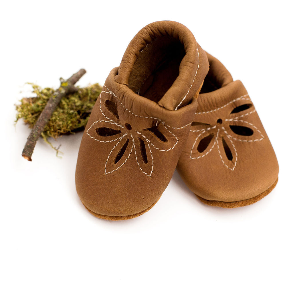 Oak DAISY SANDALS Shoes Baby and Toddler