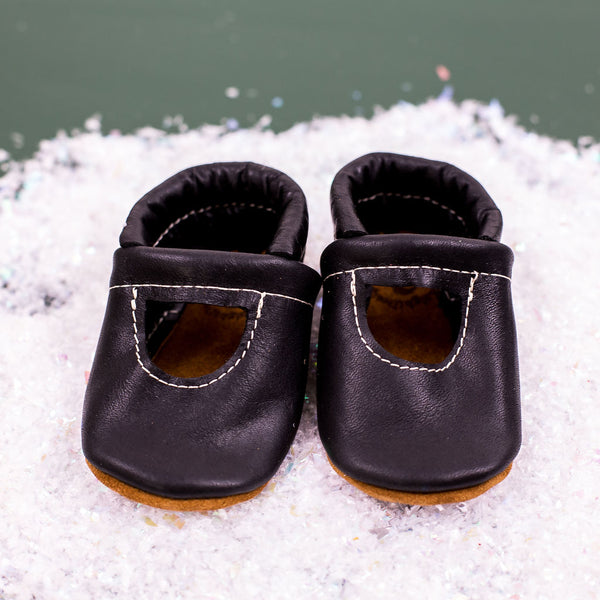 Obsidian PLAIN JANE Baby and Toddler