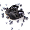 Obsidian T-Strap Shoes Baby and Toddler