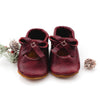 Currant BALLET BOW FLATS Baby and Toddler